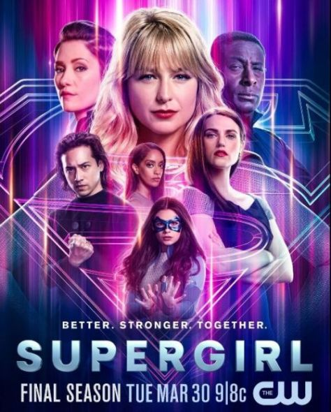 television posters, promotional posters, warner brothers television, supergirl, supergirl posters