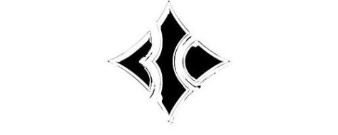 band logos, blind channel logo, blind channel