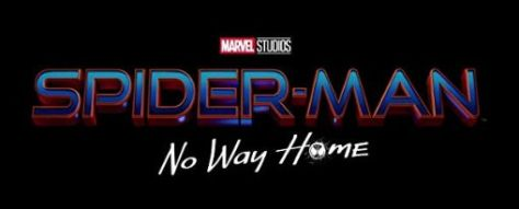 spider-man no way home movie logo, sony pictures