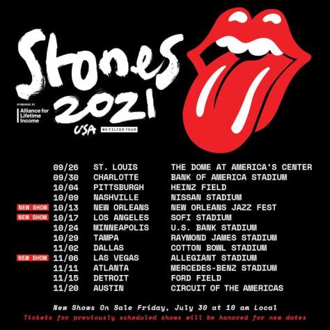 tour posters, promotional posters, rolling stones, no filter tour, rolling stones tour posters