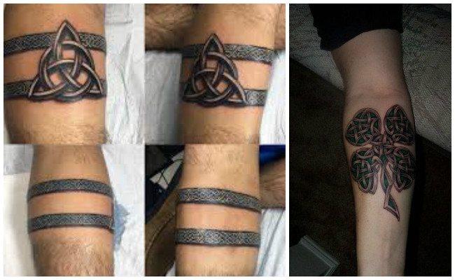 Tatuajes Celtas Significado Y Simbología Para Inspirar Tu Tattoo
