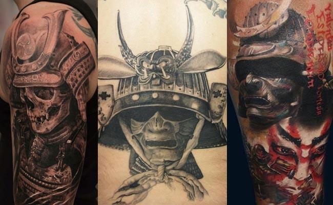 Tatuajes Japoneses Diseños Y Significado De Los Tattoos Orientales