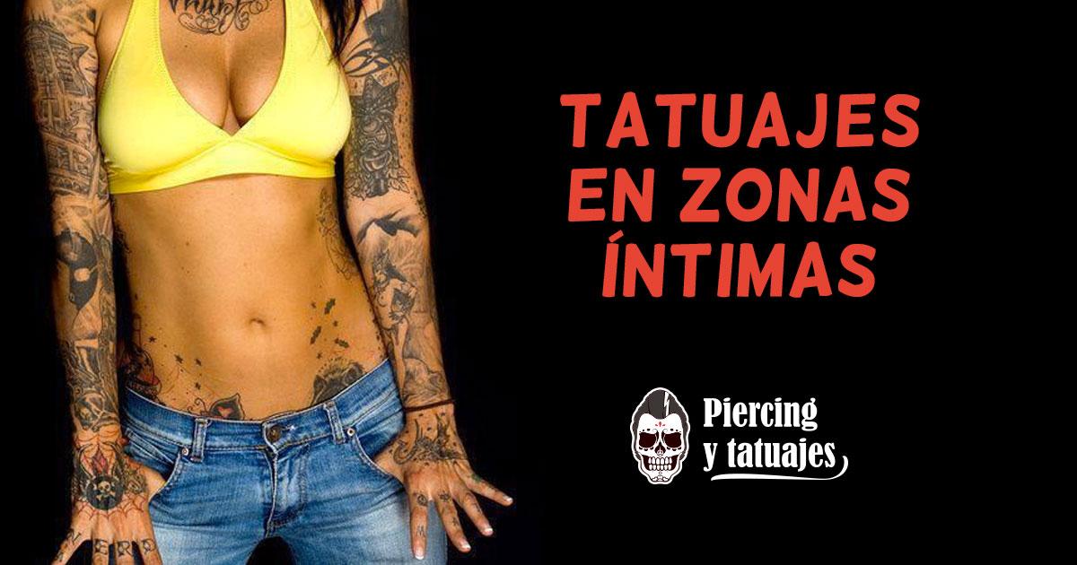Videos De Tatuajes En Partes Intimas De Mujeres Tatuajes