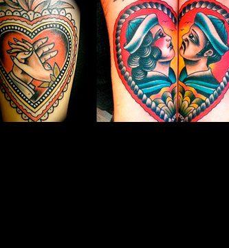 Todos Los Estilos De Tatuajes Que Existen Con Ejemplos