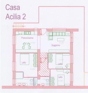 Casa Acilia 2
