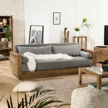 3 places meubles de salon pier import