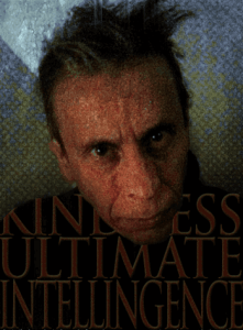 Kindness: Ultimate Intelligence by Pier Marton
