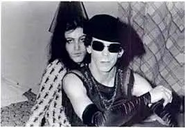 Lou-Reed-and-Rachel-(Tommy)