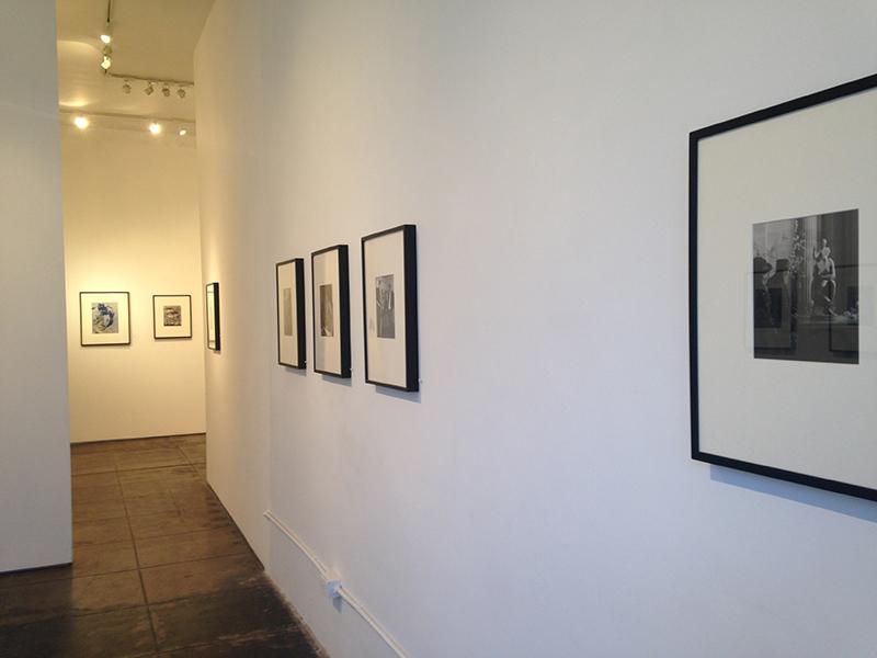 Marton Exhibit by Dorit Cypis