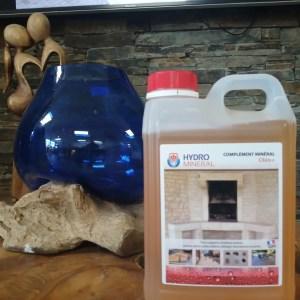 Hydro Minéral Oléo+ Bidon 2L 500ML Pierre discount