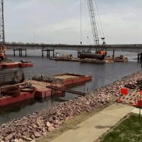 Crane lifting permanent casing_4.26.21
