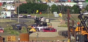 Crane loaded for transport_6.22.21