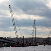 Construction site on the water from Pierre_8.30.21