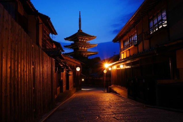 京都 東山