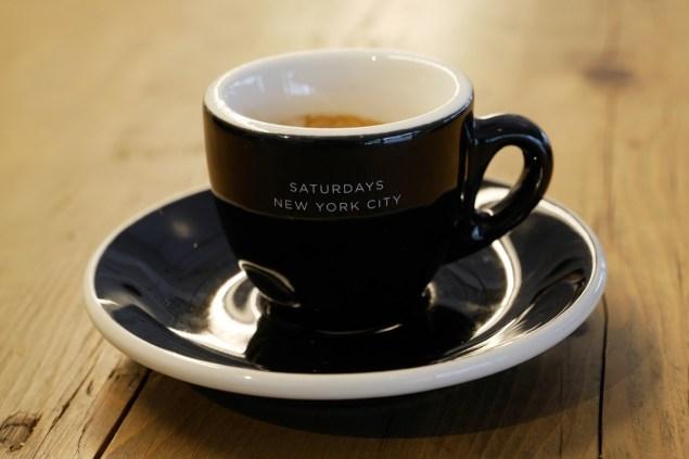 大阪 心斎橋 Saturdays NYC