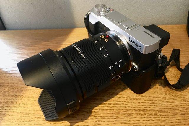 LEICAの12-60mmファーストレビュー