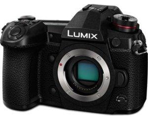 ブログ LUMIX G9発表されました