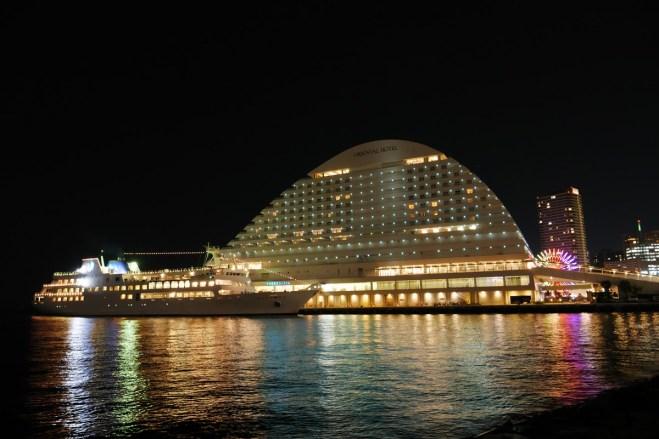 神戸 神戸港