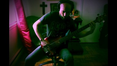 Taylor Dayne – I'll Be Your Shelter Bass cover
