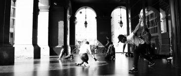 Urban Dancers - Ref. C06