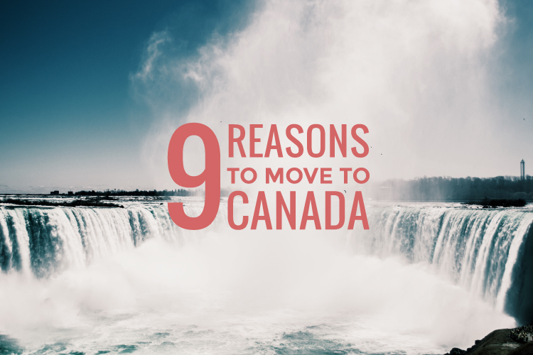9 reasons to move