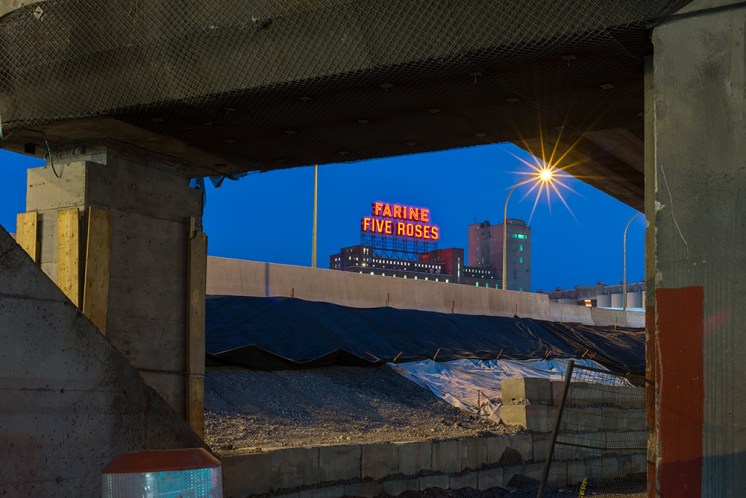 bonaventure_highway_autoroute_construction_five_roses_night_ipa_dsc6020
