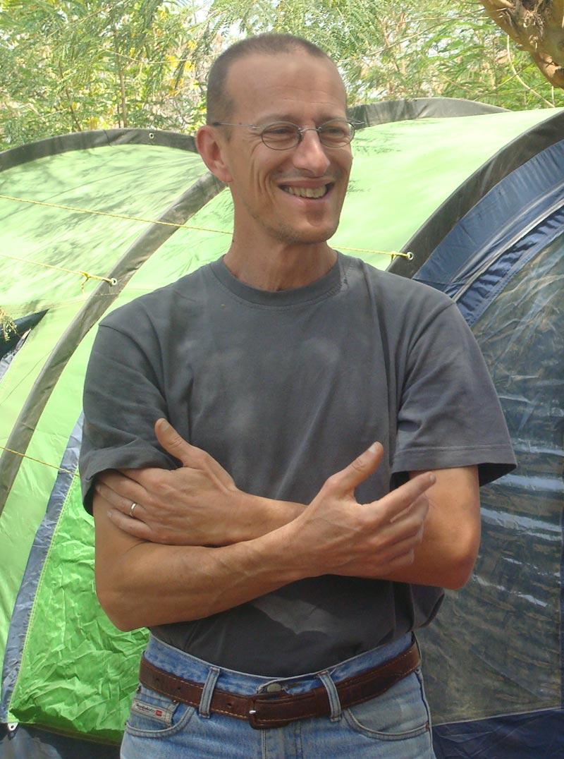 Pierre-François Pret - Consultant en agroécologie