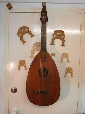 guitar laud