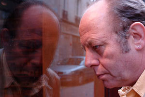 Portrèit en 2007 de Pierre Joris