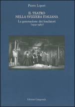 Teatro della Svizzera italiana