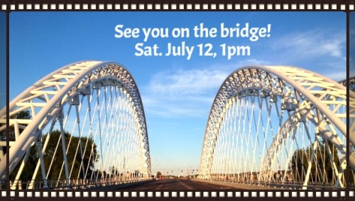 See you on the bridge