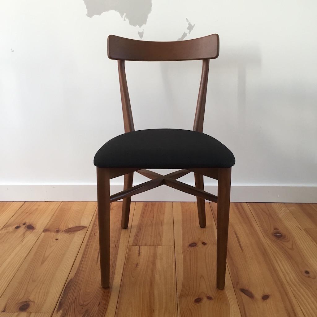 diy 27 restaurer une chaise pierre