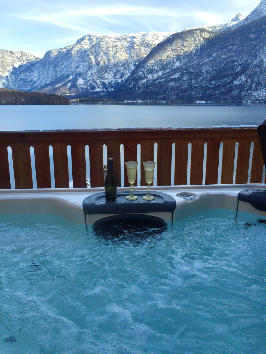Hallstatt Hideaway / Private Suites