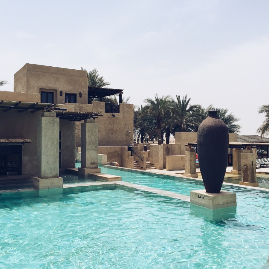 Bab Al Shams Desert Resort & Spa - DUBAI