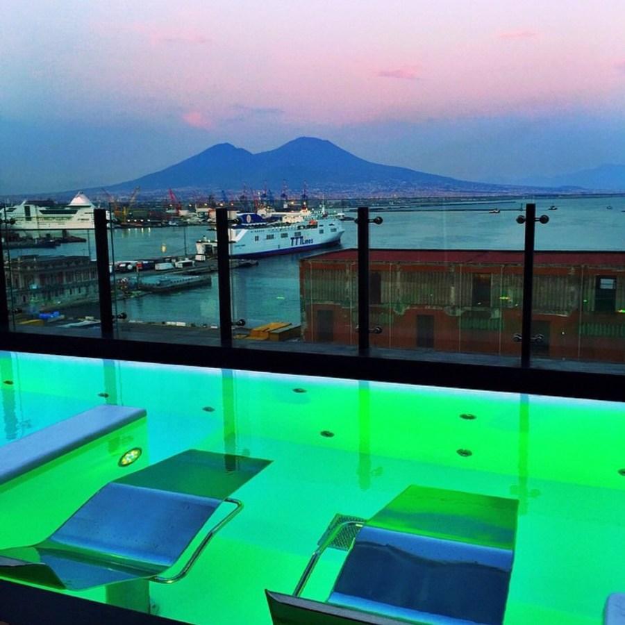 Romeo Hotel - NAPLES