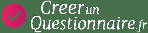 Le logo de Créer un Questionnaire