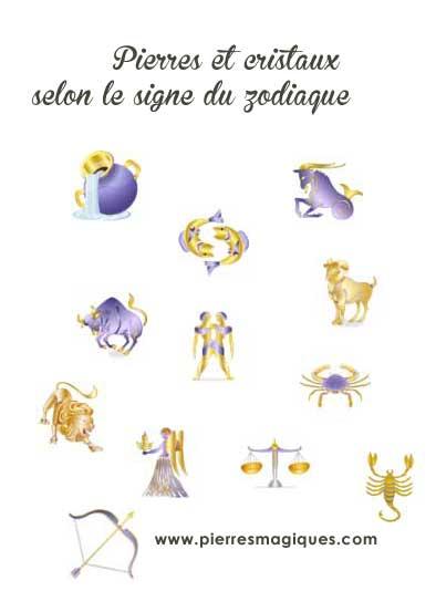 Les 12 Pierres De Chance : pierres, chance, Pierres, Protection, Porte, Bonheur, Selon, Votre, Signe, Astrologique, Magiques