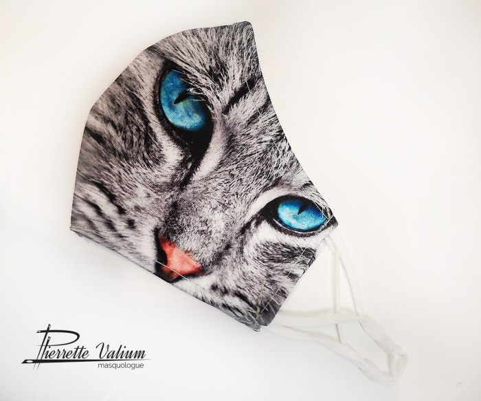 chat-gris-masque-pierrette-valium-masquologue