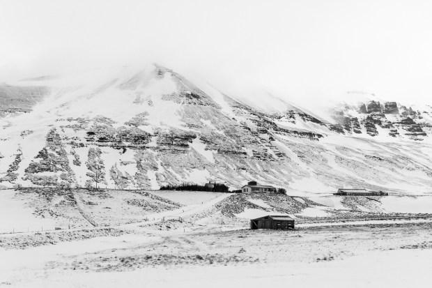 Vesturland, Iceland