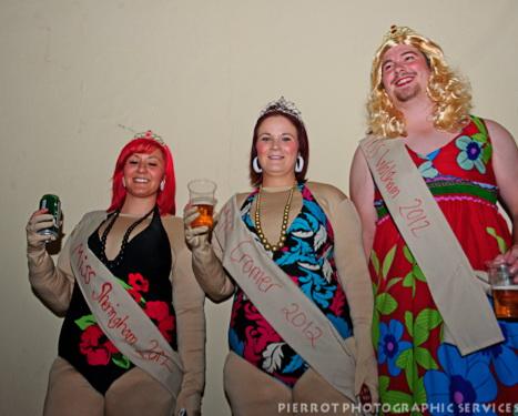 Cromer carnival fancy dress the alternative carnival queens