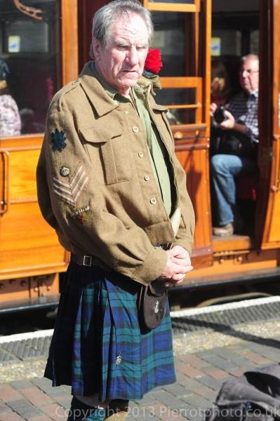 Scottish regiment