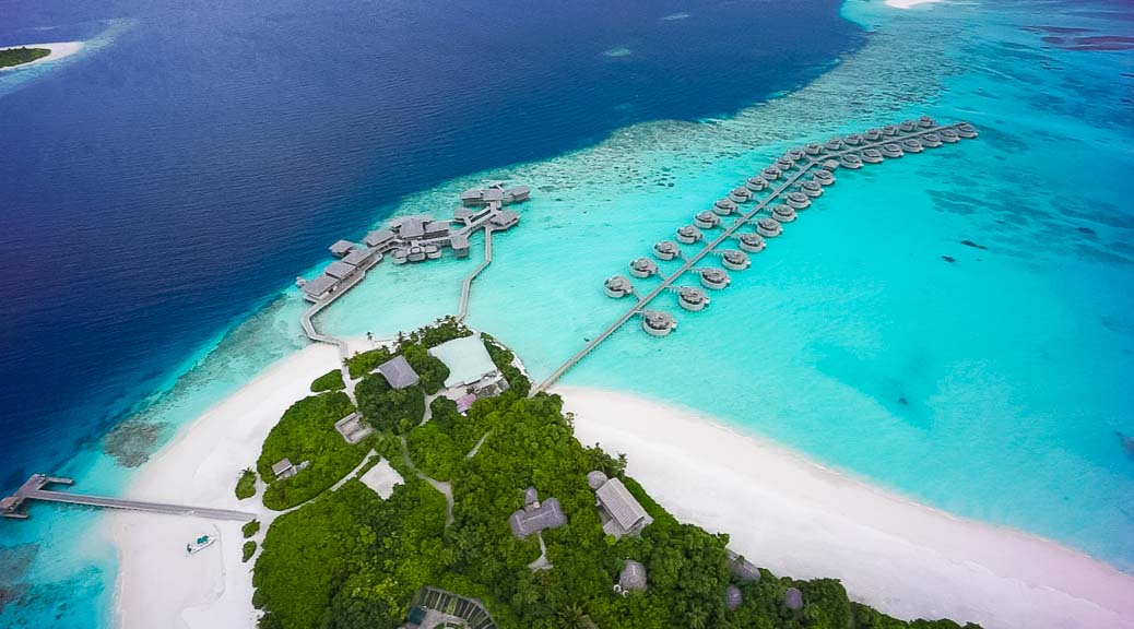 Hôtellerie : Six Senses Lomu, îles Maldives