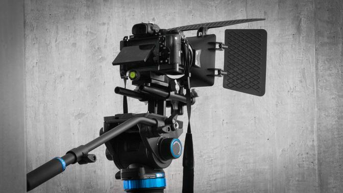 Réalisateur vidéo