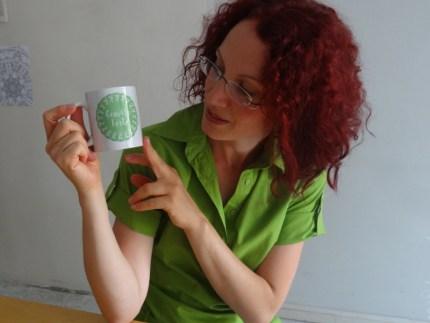 stange aenne tasse