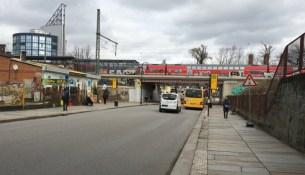 Leisniger Platz 2003
