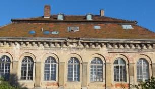 Übigau Schloss