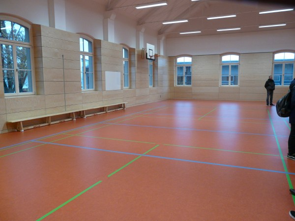 147 GS Turnhalle