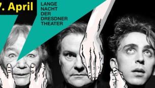 LANGENACHT dresden theater