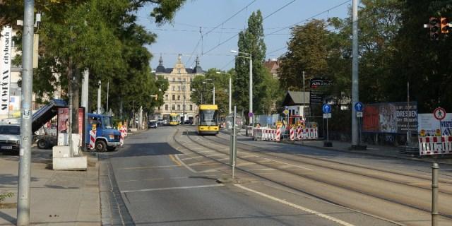 Leipziger Straße Gothaer Straße