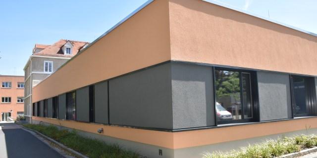 Intensivtherapie Klinikum Neustadt